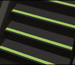 Stair Marking Photo Luminescent Tape