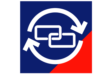 Link 360 Icon