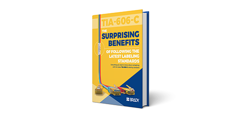 tia-606-c cable labeling standards