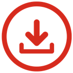 Download Icon Red