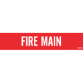 Pipe Markers for Fire Systems