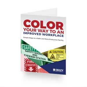 Color Your Way To An Improved Workplace