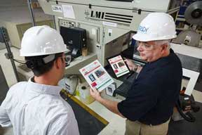 Lockout Tagout Program Audit